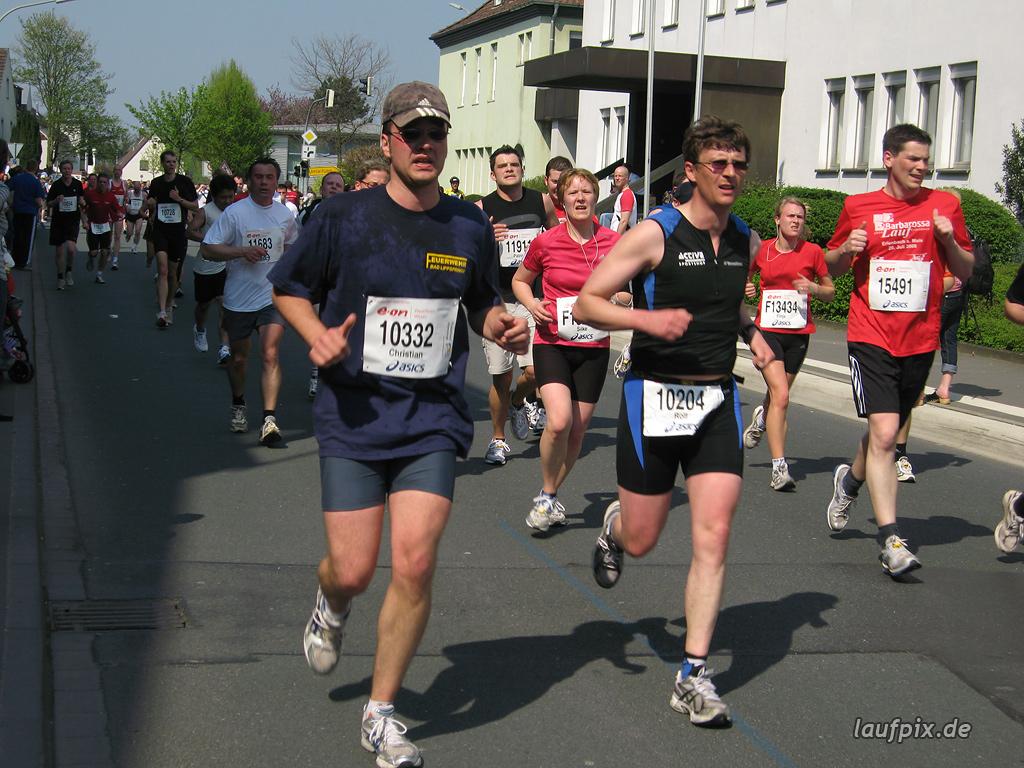 Paderborner Osterlauf - 10km 2009 - 1345