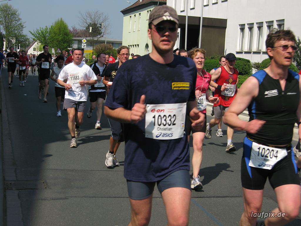 Paderborner Osterlauf - 10km 2009 - 1346