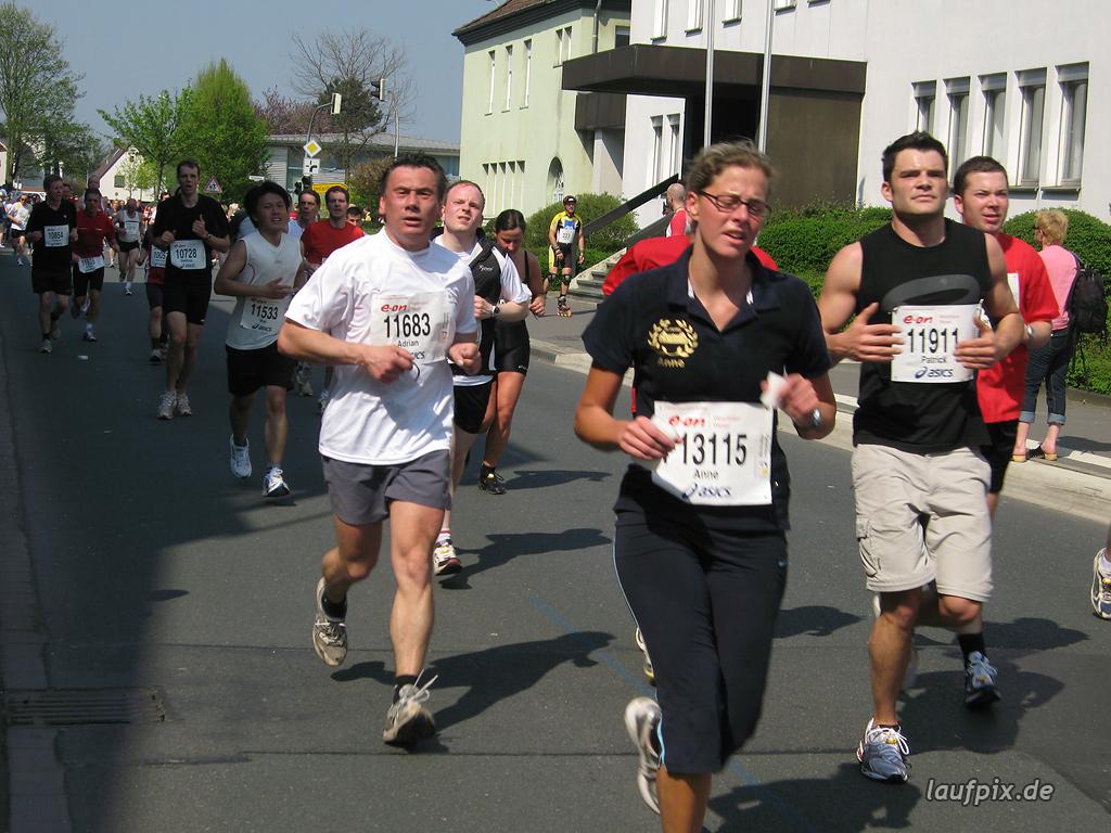 Paderborner Osterlauf - 10km 2009 Foto (1348)