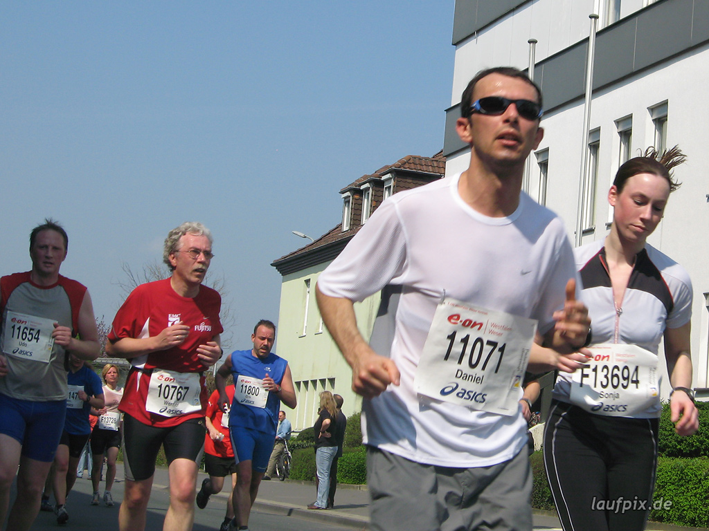 Paderborner Osterlauf - 10km 2009 - 1450