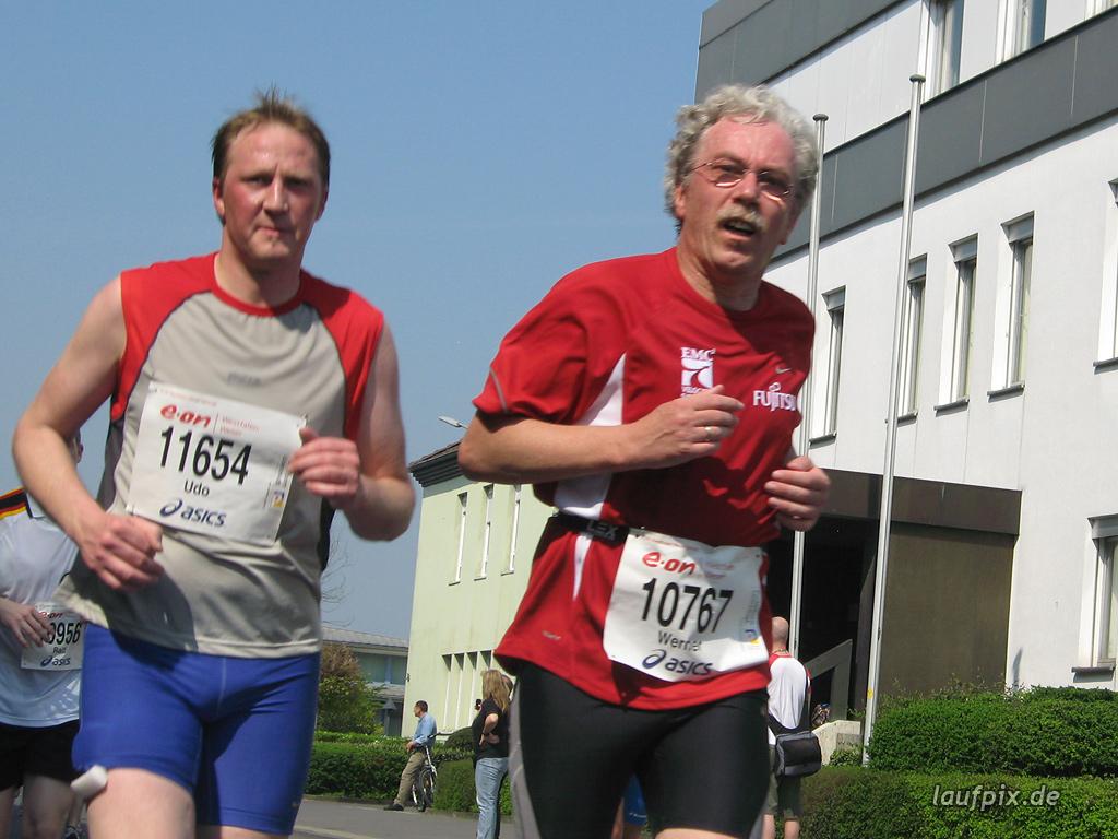 Paderborner Osterlauf - 10km 2009 - 1453