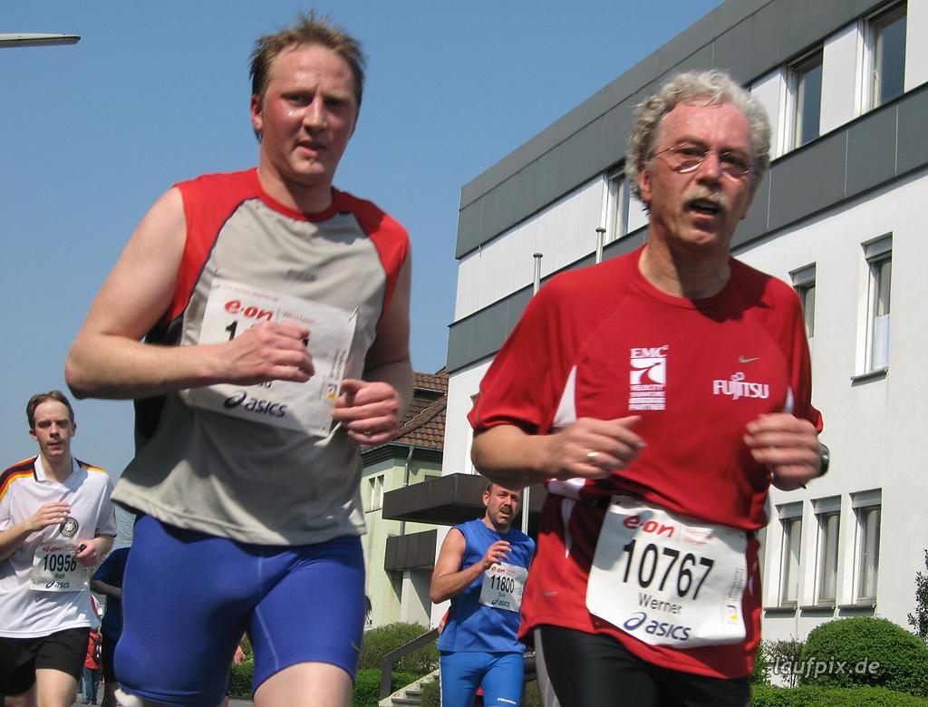 Paderborner Osterlauf - 10km 2009 - 1454