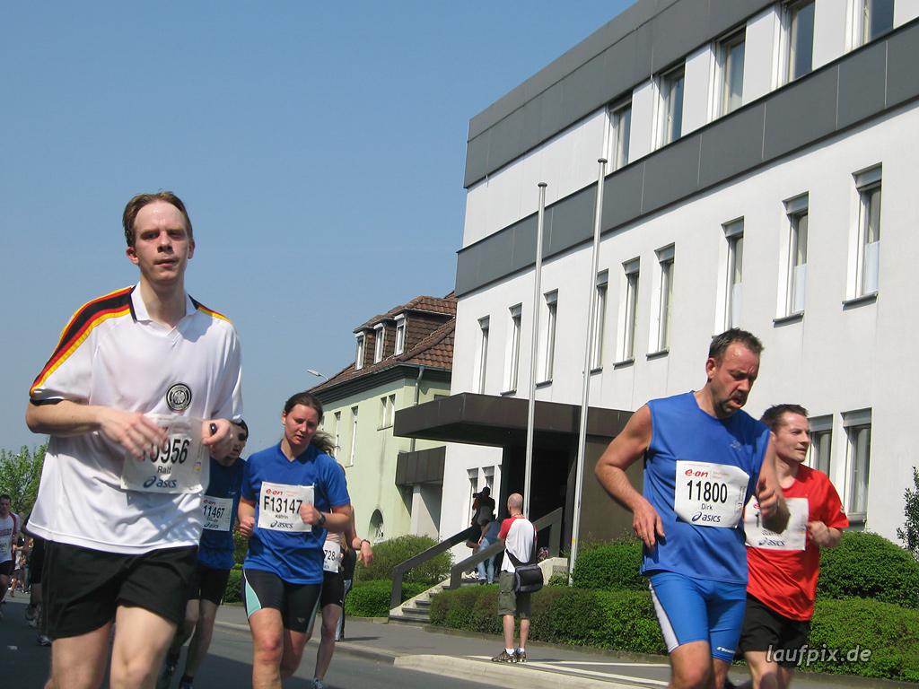 Paderborner Osterlauf - 10km 2009 - 1455