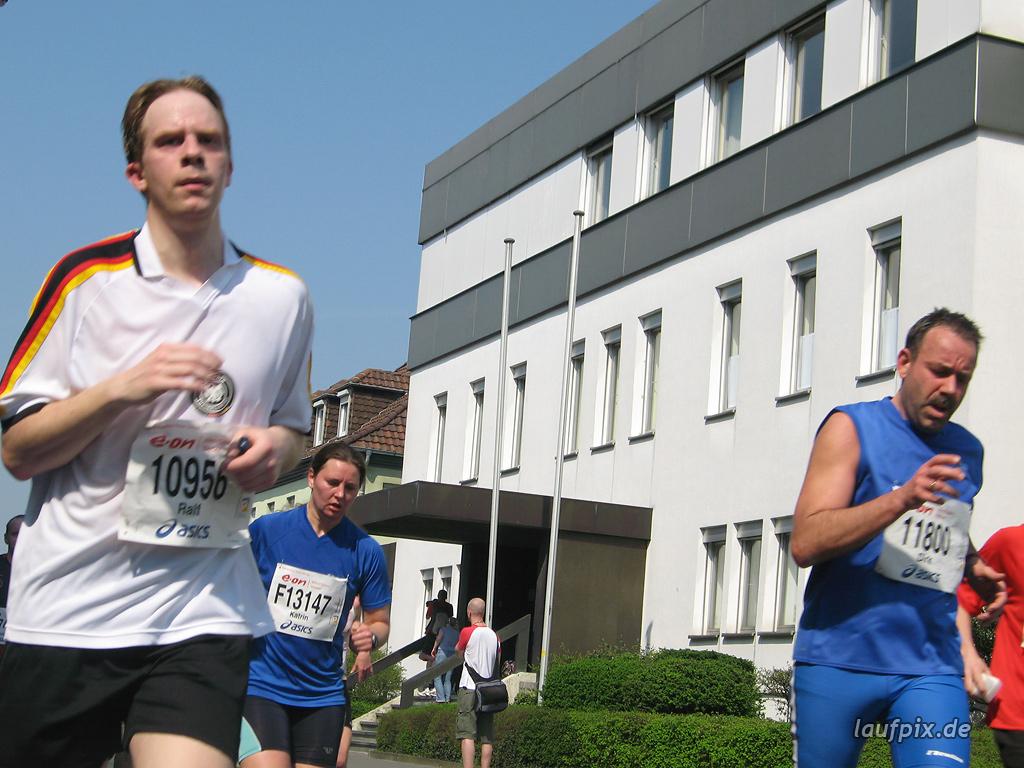 Paderborner Osterlauf - 10km 2009 - 1456