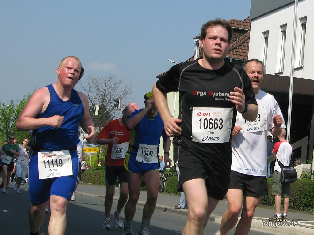 Paderborner Osterlauf - 10km 2009 - 1462