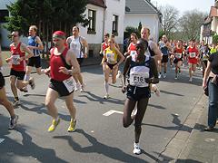 Paderborner Osterlauf - 10km 2009 - 10