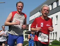 63. Paderborner Osterlauf - 10km