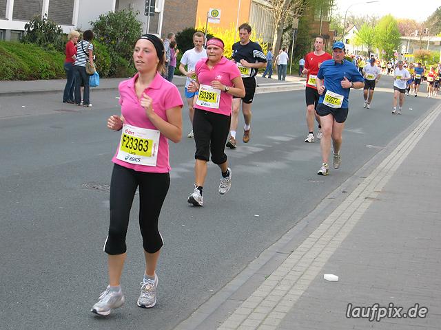 Paderborner Osterlauf - 21km 2009