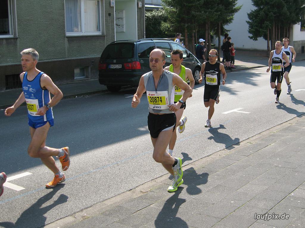Paderborner Osterlauf - 21km 2009 - 18