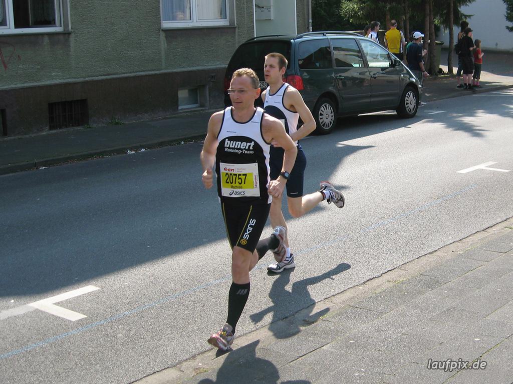 Paderborner Osterlauf - 21km 2009 - 21
