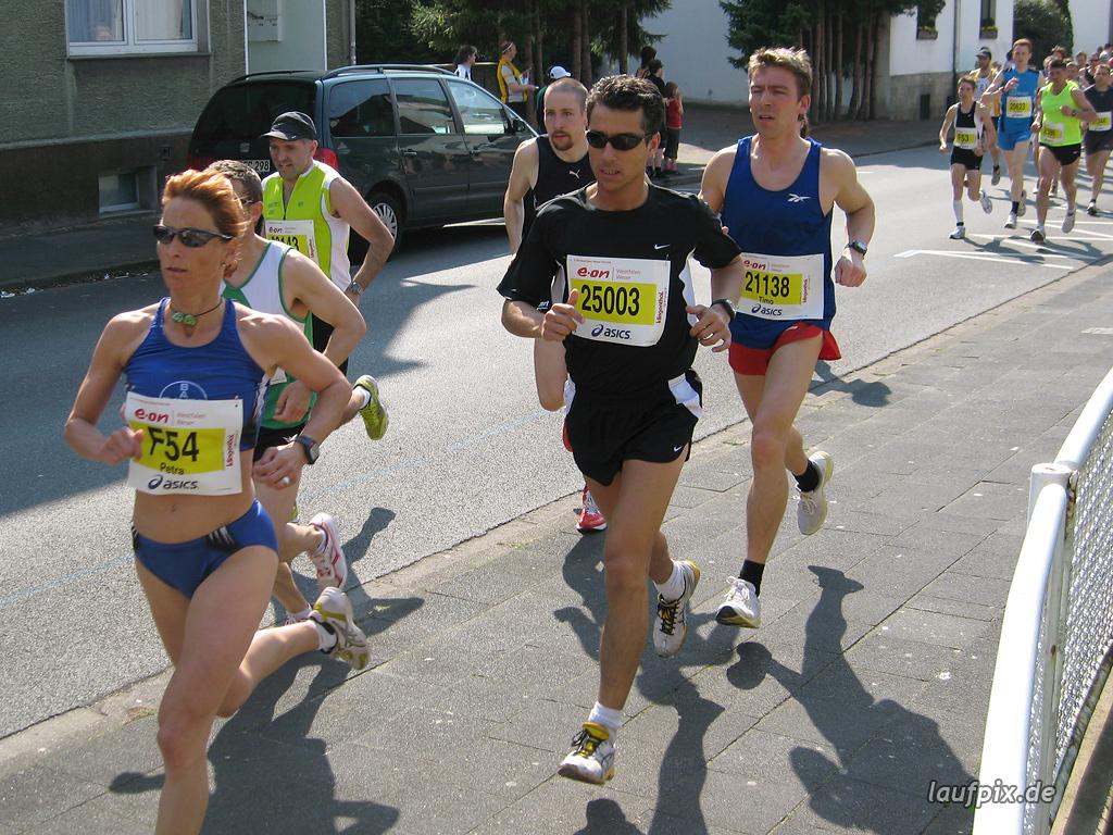 Paderborner Osterlauf - 21km 2009 - 24