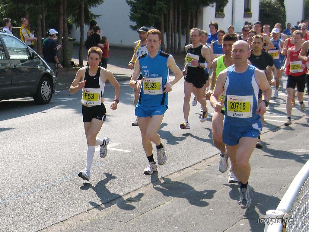 Paderborner Osterlauf - 21km 2009 - 27