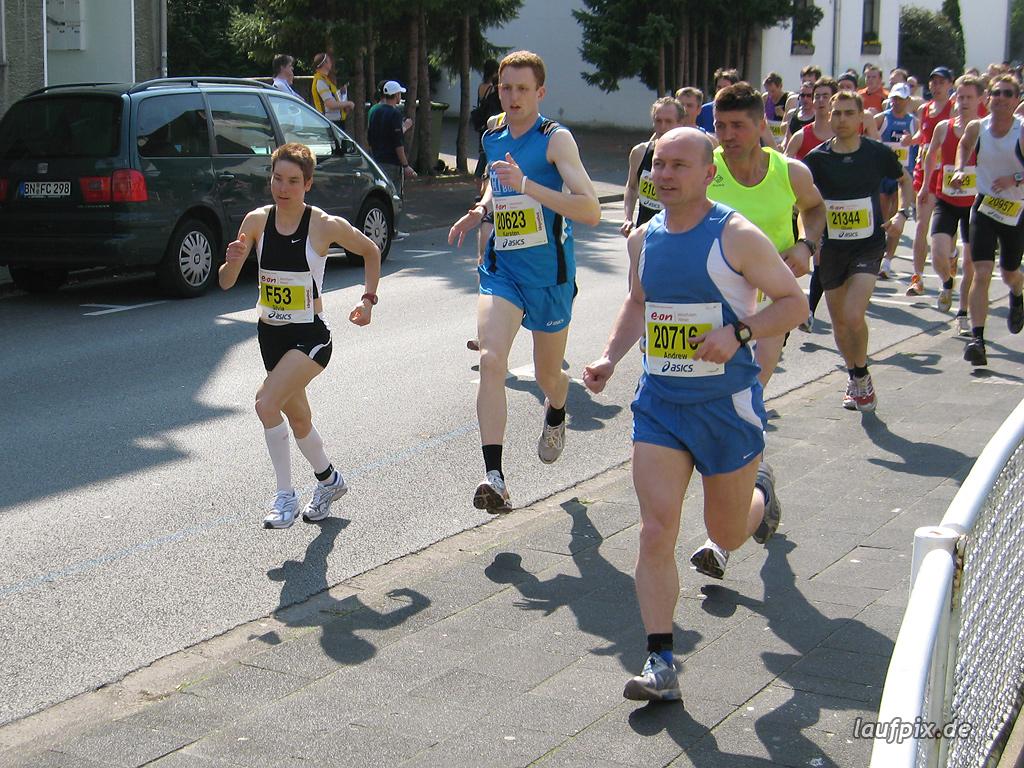 Paderborner Osterlauf - 21km 2009 - 28