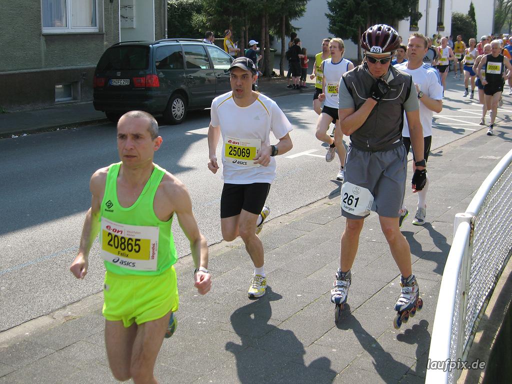 Paderborner Osterlauf - 21km 2009 - 40