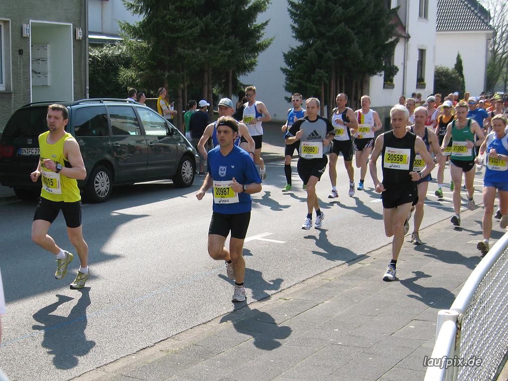 Paderborner Osterlauf - 21km 2009 - 42