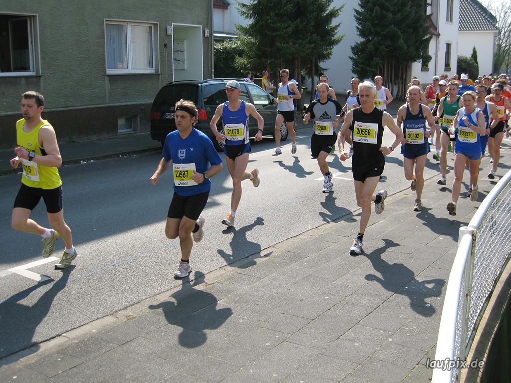 Paderborner Osterlauf - 21km 2009 - 43