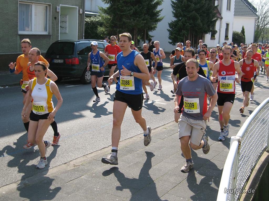 Paderborner Osterlauf - 21km 2009 - 54