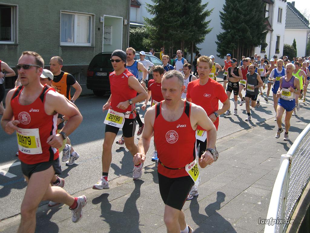 Paderborner Osterlauf - 21km 2009 - 57
