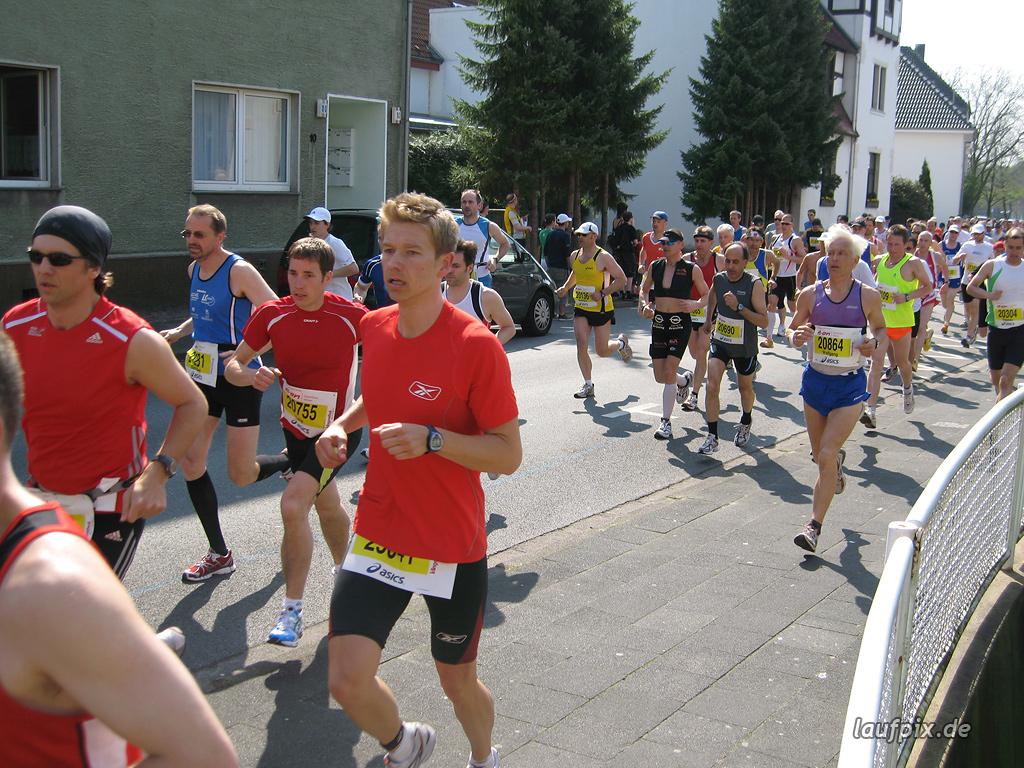 Paderborner Osterlauf - 21km 2009 - 58