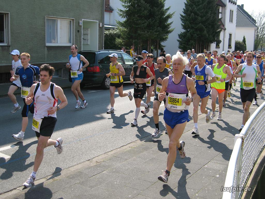 Paderborner Osterlauf - 21km 2009 - 59