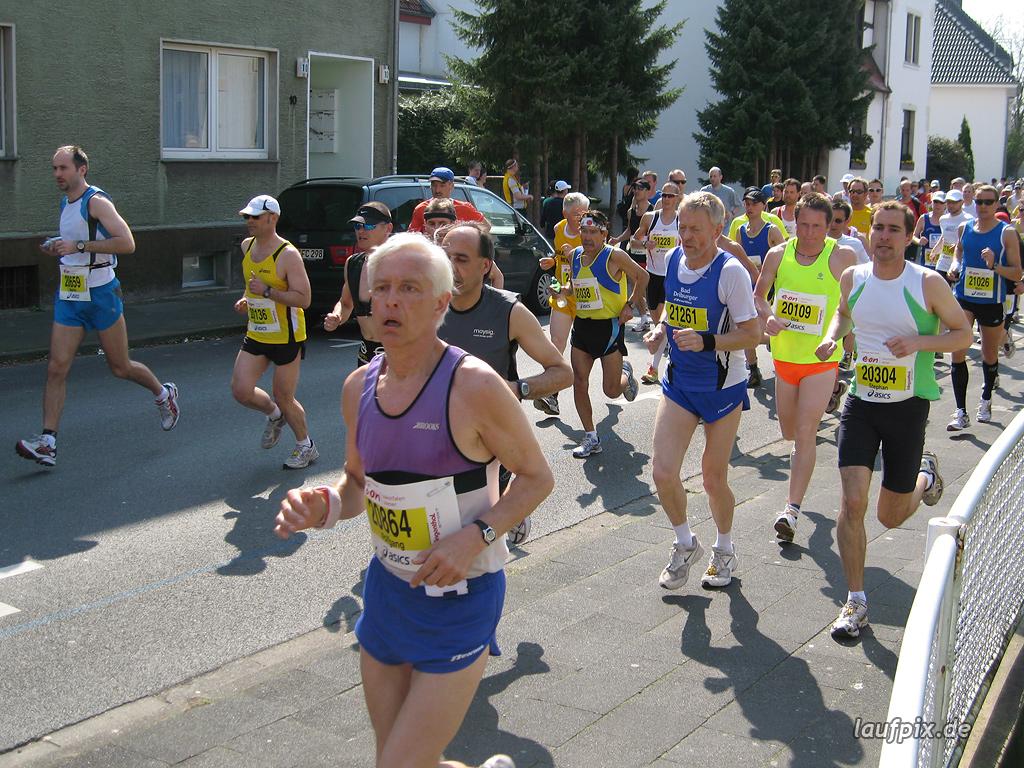 Paderborner Osterlauf - 21km 2009 - 60
