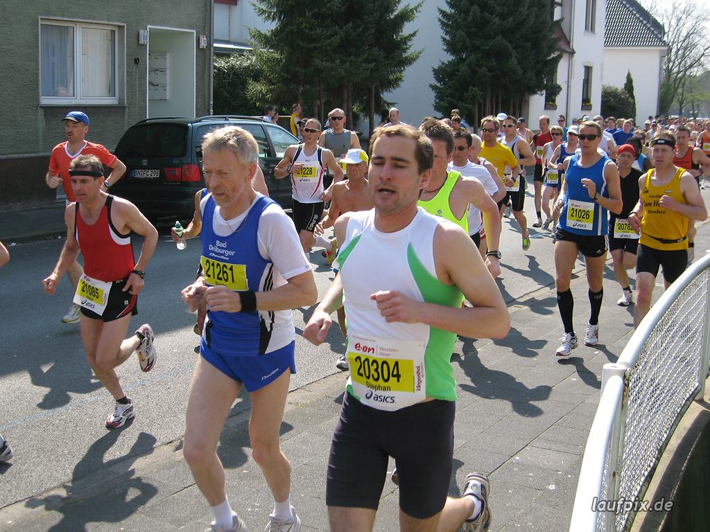 Paderborner Osterlauf - 21km 2009 - 61