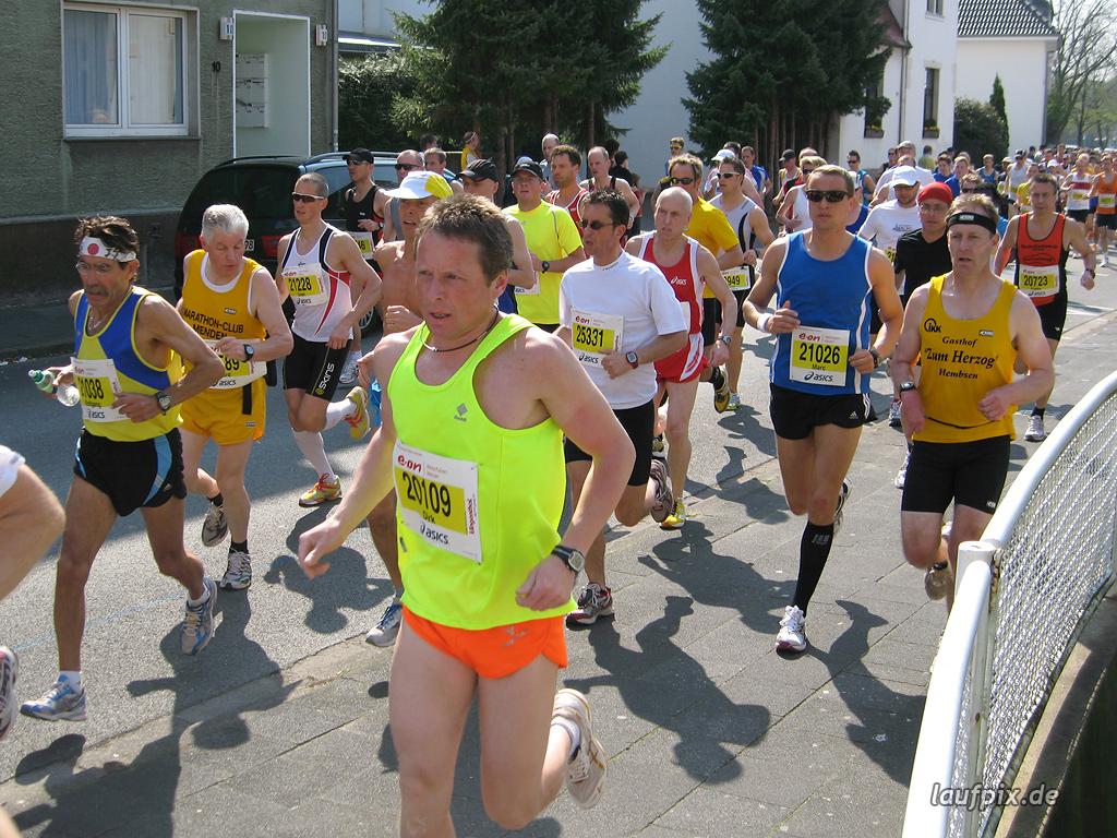 Paderborner Osterlauf - 21km 2009 - 62