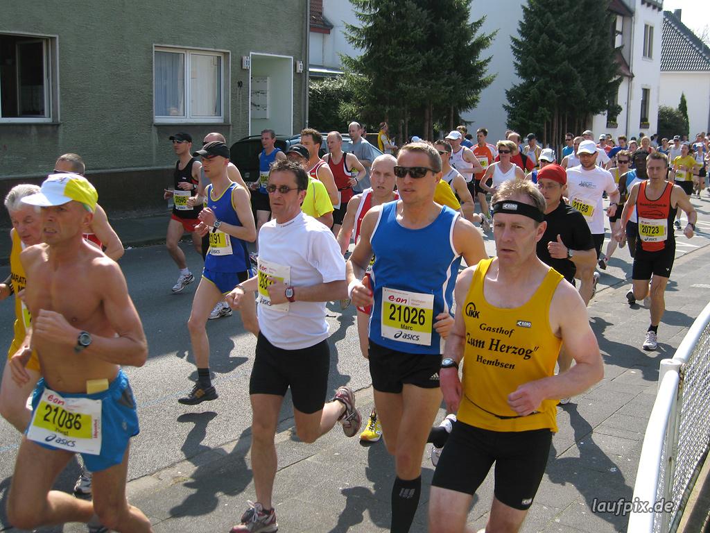 Paderborner Osterlauf - 21km 2009 - 63