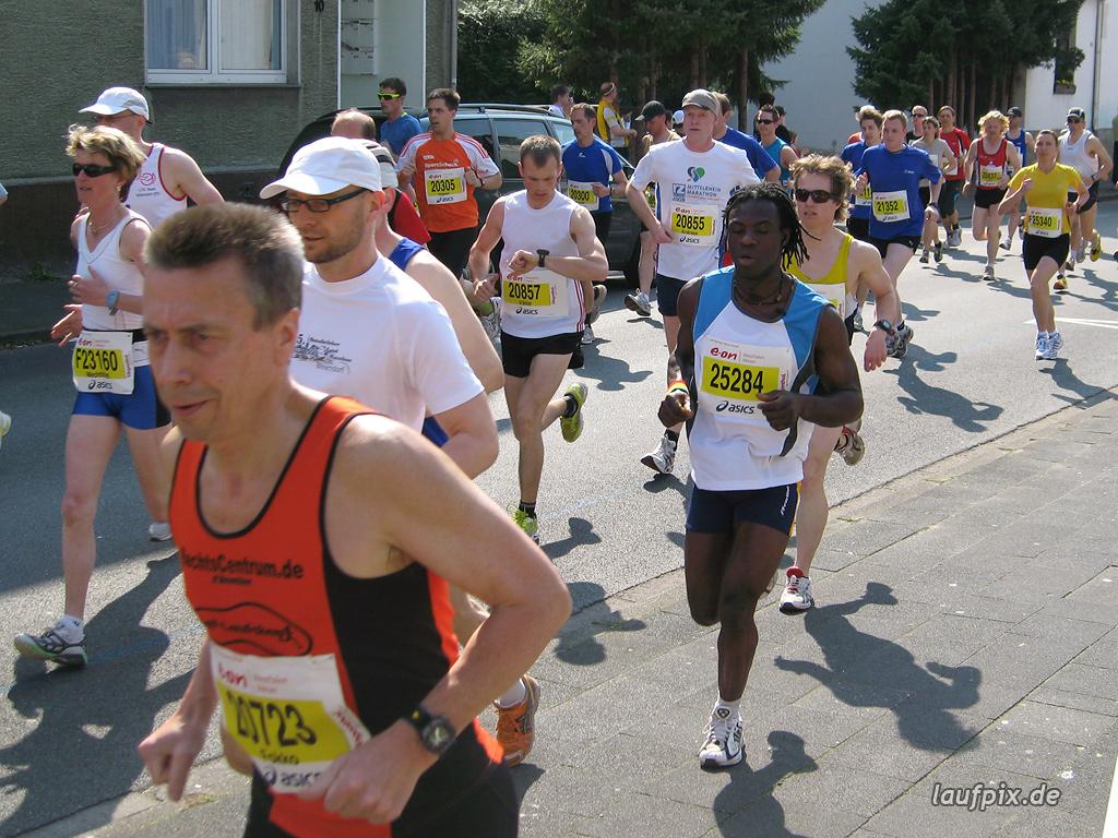 Paderborner Osterlauf - 21km 2009 - 65
