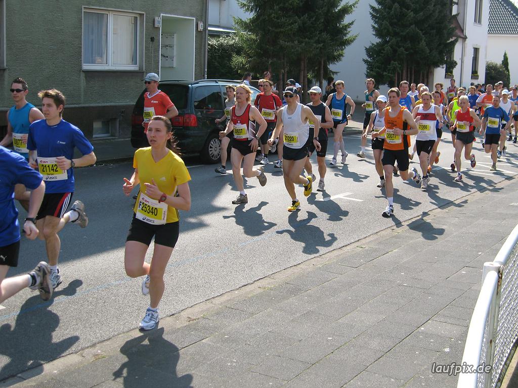Paderborner Osterlauf - 21km 2009 - 69