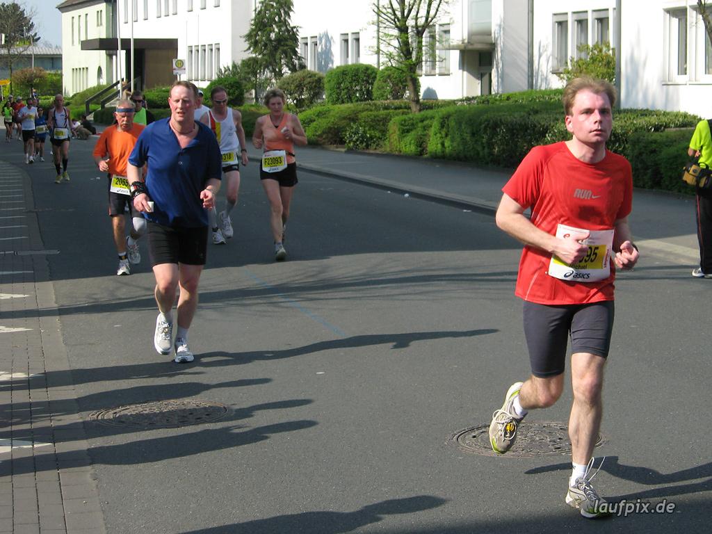 Paderborner Osterlauf - 21km 2009 - 395