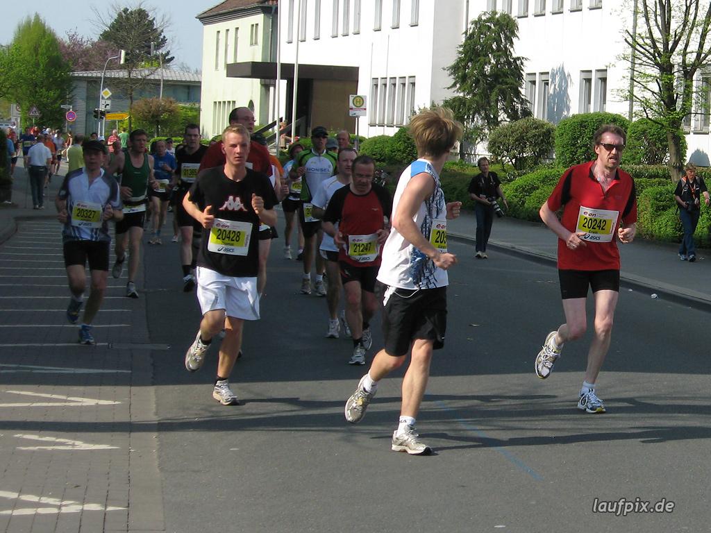 Paderborner Osterlauf - 21km 2009 - 414