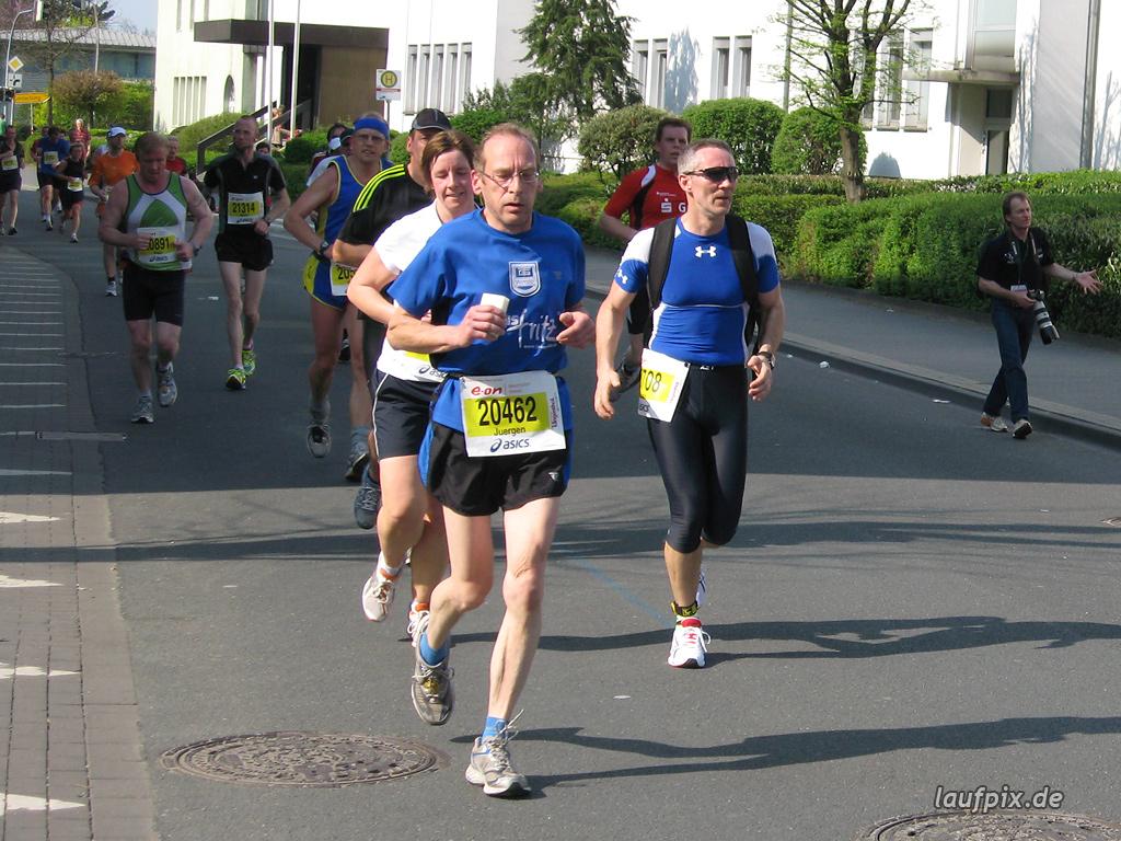 Paderborner Osterlauf - 21km 2009 - 418