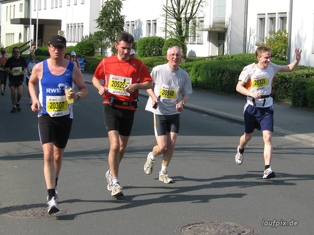 Paderborner Osterlauf - 21km 2009 - 428