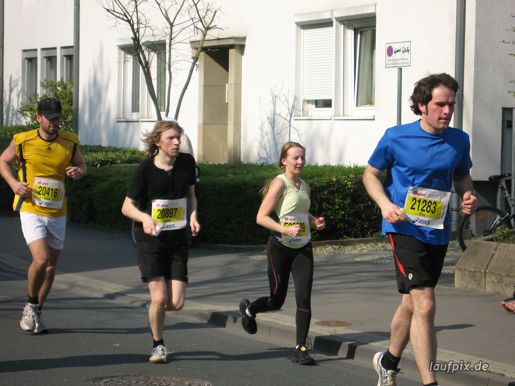 Paderborner Osterlauf - 21km 2009 - 450