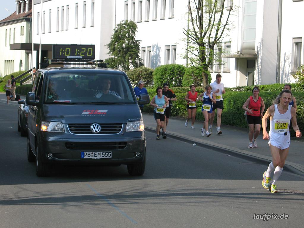 Paderborner Osterlauf - 21km 2009 - 452