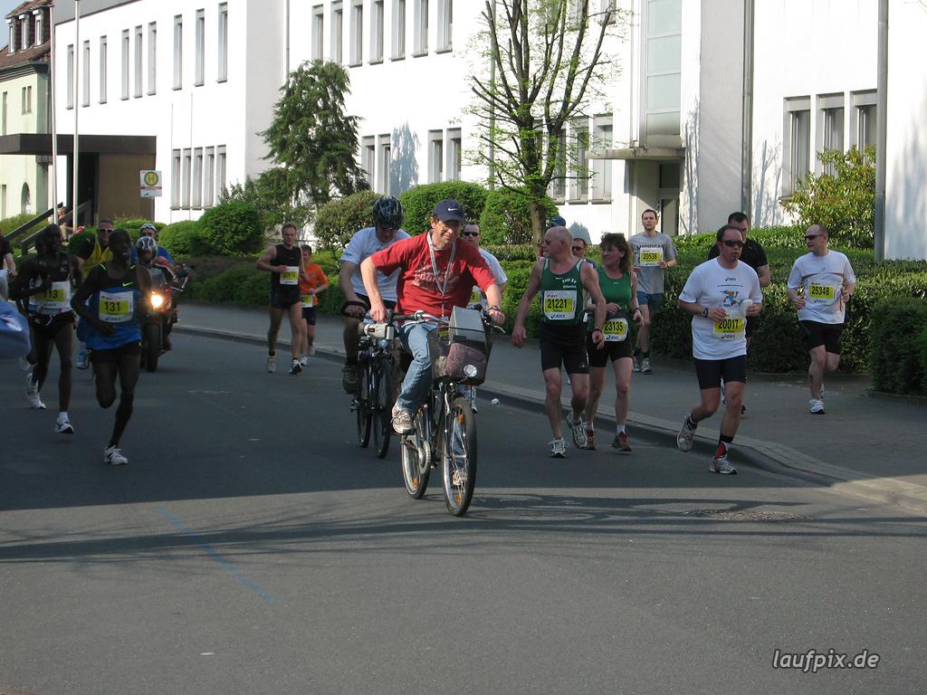 Paderborner Osterlauf - 21km 2009 - 453