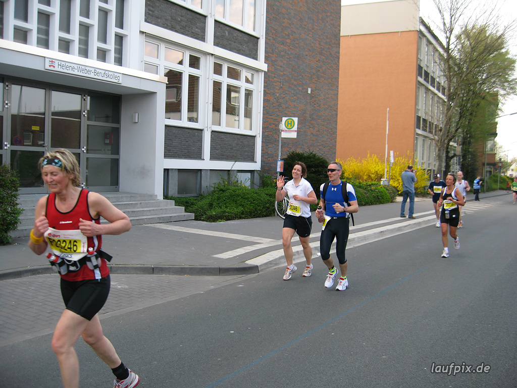 Paderborner Osterlauf - 21km 2009 - 612