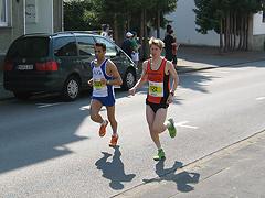 Paderborner Osterlauf - 21km 2009 - 5