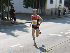 Paderborner Osterlauf - 21km 2009 - 7