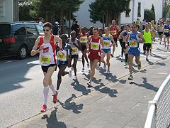 Paderborner Osterlauf - 21km 2009 - 9