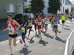 Paderborner Osterlauf - 21km 2009 - 10