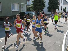 Paderborner Osterlauf - 21km 2009 - 11