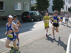 Paderborner Osterlauf - 21km 2009 - 14