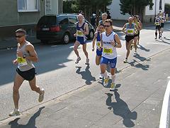 Paderborner Osterlauf - 21km 2009 - 16