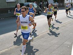 Paderborner Osterlauf - 21km 2009 - 17