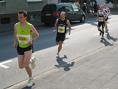 Paderborner Osterlauf - 21km 2009 - 19