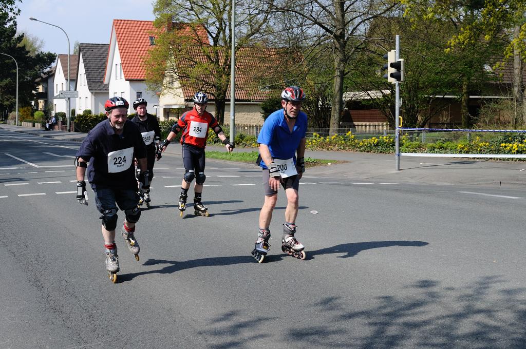 Paderborner Osterlauf 2009 - 382