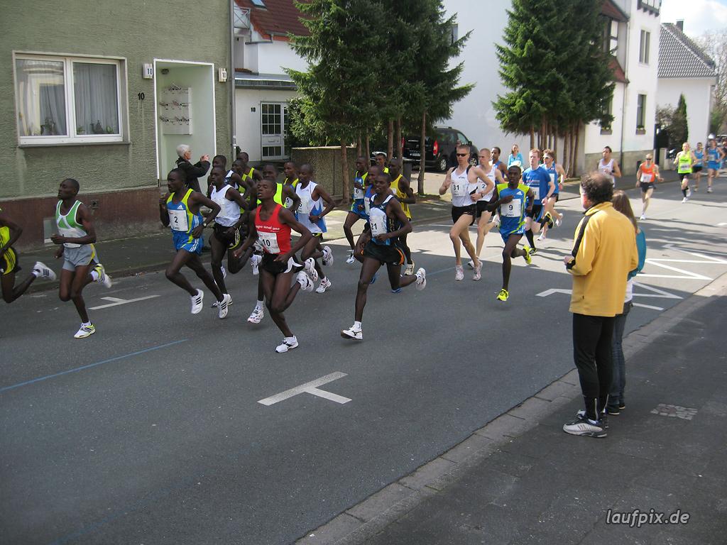 Paderborner Osterlauf (10km) 2010 - 2