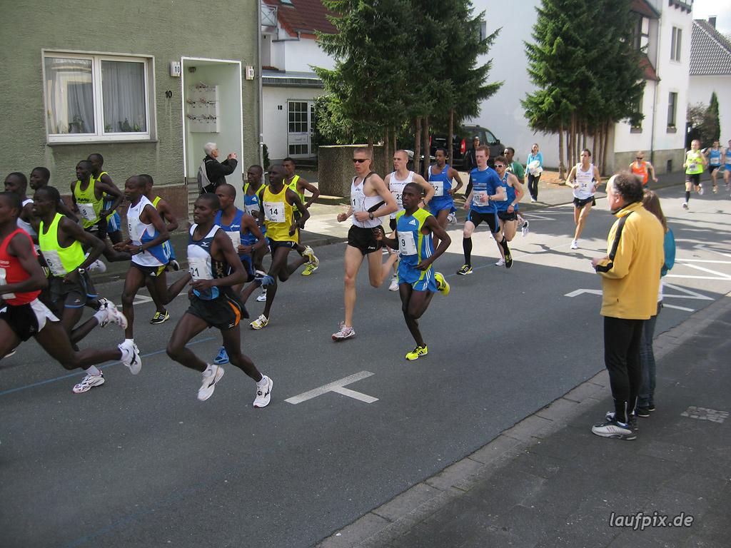 Paderborner Osterlauf (10km) 2010 - 3